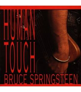 Human Touch-1 CD