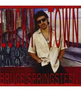 Lucky Town-1 CD