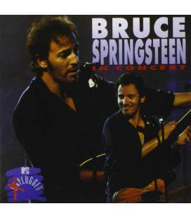 Bruce Springsteen Plugged-1 CD