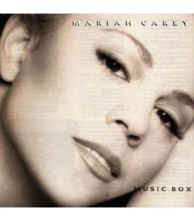 Music Box-1 CD