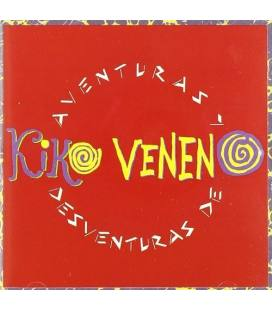 Aventuras Y Desventuras De Kik-1 CD