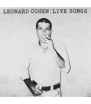 Live Songs-1 CD