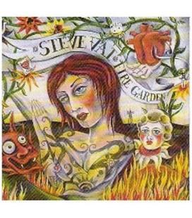Fire Garden-1 CD