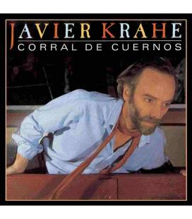 Corral De Cuernos-1 CD