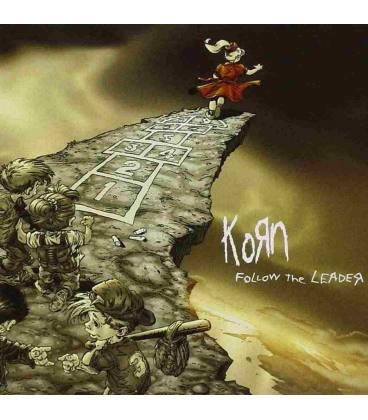 Follow The Leader-1 CD