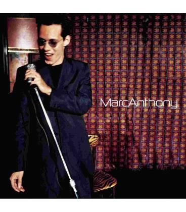 Marc Anthony-1 CD