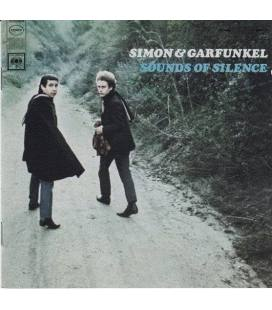Sounds Of Silence-1 CD