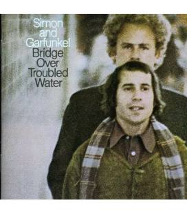 Bridge Over Troubled Water-1 CD