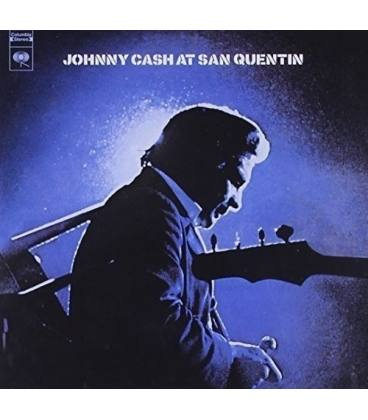 At San Quentin (The Complete 1969 Concert)-1 CD