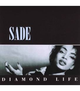 Diamond Life-1 CD