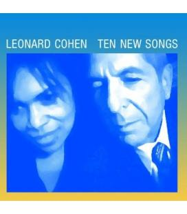 Ten New Songs-1 CD