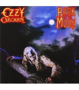 Bark At The Moon-1 CD