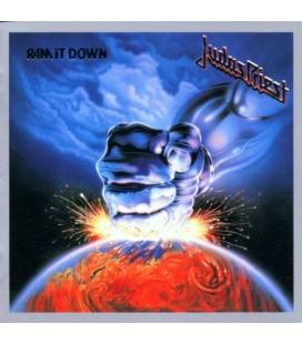 Ram It Down-1 CD
