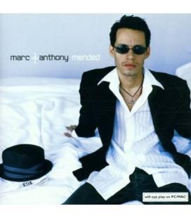 Mended-1 CD