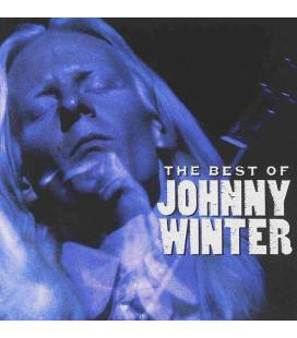 Best Of Johnny Winter-1 CD