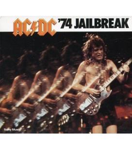Jailbreak '74-1 CD