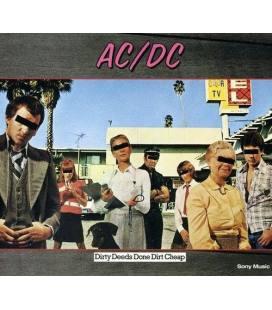 Dirty Deeds Done Dirt Cheap-1 CD