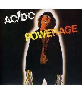 Powerage-1 CD