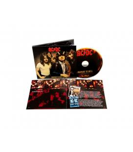 Highway To Hell-1 CD