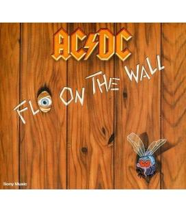 Fly On The Wall-1 CD