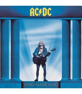 Who Made Who-1 CD