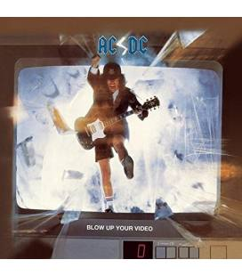 Blow Up Your Video-1 CD