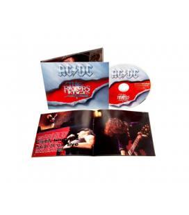 Razor'S Edge, The-1 CD