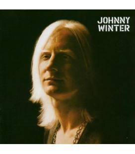 Johnny Winter-1 CD
