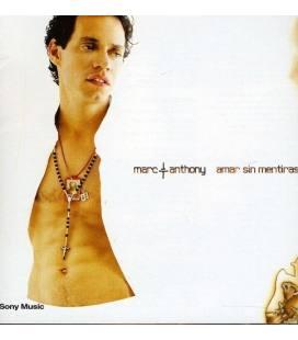 Amar Sin Mentiras-1 CD