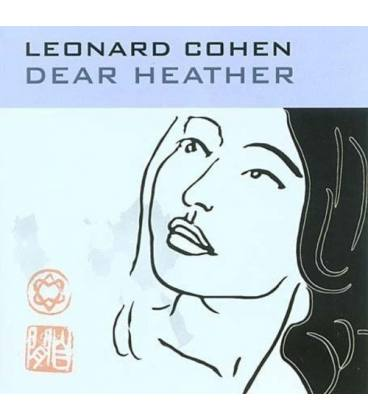 Dear Heather-1 CD