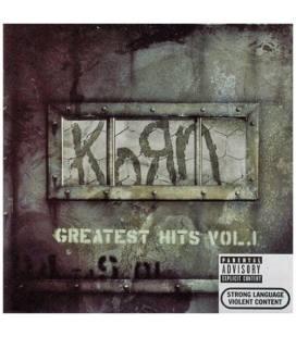 Greatest Hits Vol.1-1 CD