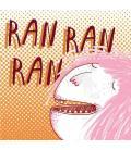 Ran Ran Ran-1 CD