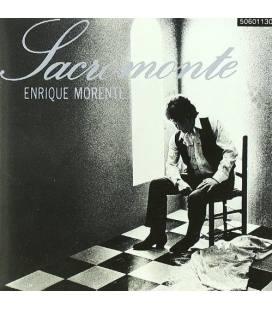Sacromonte-1 CD