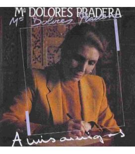 Maria Dolores Pradera-Amancio Prada-1 CD