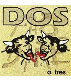 Dos O Tres-1 CD