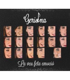 La Veu Feta Emoció-1 CD