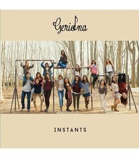 Instants-1 CD