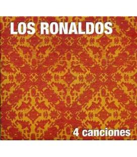4 Canciones-1 CD