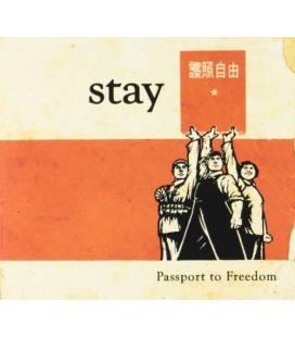 Passport To Freedom. Different Artwork-1 CD