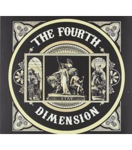 The Fourth Dimension-1 CD