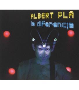 La Diferencia-1 CD