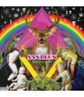 Revolution-1 CD