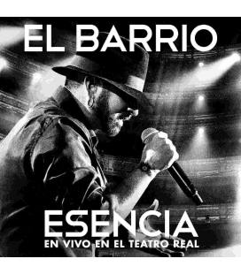 Esencia-1 CD+1 DVD