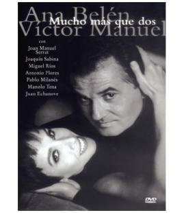 Mucho Mas Que Dos-1 DVD
