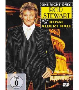 One Night Only! Rod Stewart Live-1 DVD