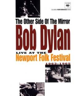The Other Side Of The Mirror: Bob Dylan At The Newport Folk Festival 1963-1965-1 DVD
