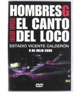 Estadio Vicente Calderon 6 Julio 2005-1 DVD