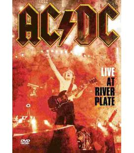 Live At River Plate-1 DVD