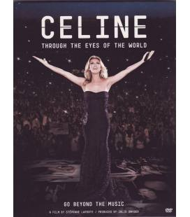 Through The Eyes Of The World-1 DVD