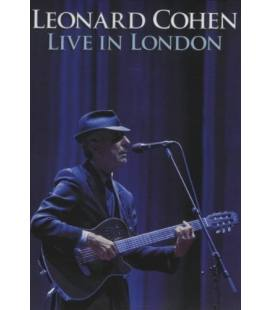 Live In London-1 DVD